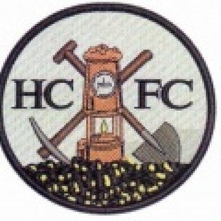 Harworth Colliery 2 Thoresby C W 1