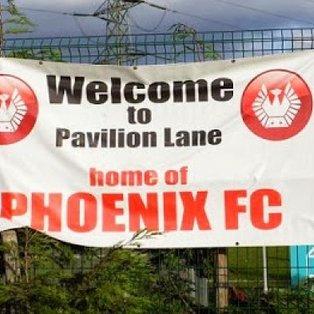 Phoenix Sports & Social 0 Harworth Colliery 5