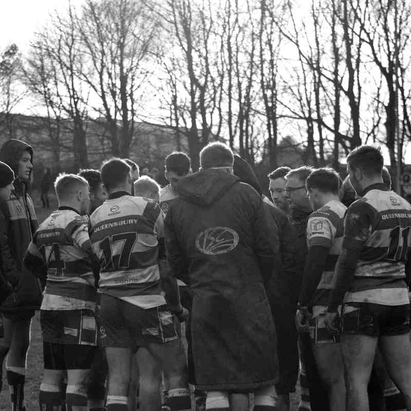 Stainland v Queensbury 130216