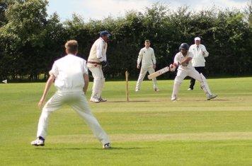 Shadwell CC v Headingley Bramhope CC - 12th August 2017