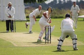 Rufforth CC v Headingley Bramhope CC. 26th August 2017