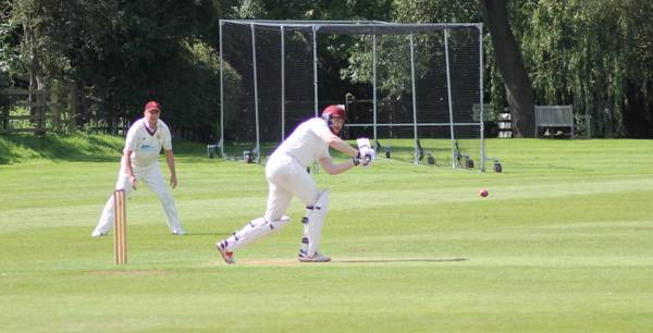 Walton Park v Headingley Bramhope CC . 17th August 2019