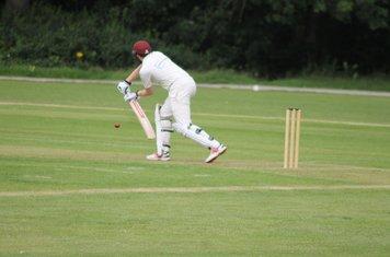 Crompark CC v Headingley Bramhope CC - 18/07/2020