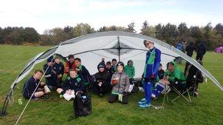 Wanderers at Mackie