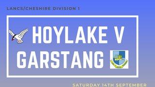 Hoylake vs Garstang Preview