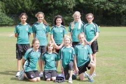 Under 11 Girls visit Malvern Festival
