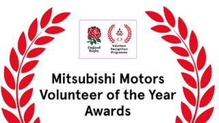 Bear & Maxi nominated for Mitsubishi Motors Volunteer of the Year Awards