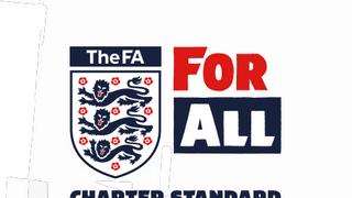Queensgate FC Awarded Community Club Status