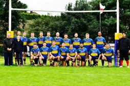 Cannock roar to victory at local rivals