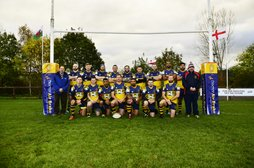 Another Narrow Defeat for Cannock