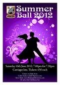 Summer Ball 2012