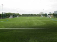 Booking Our All Weather Pitch