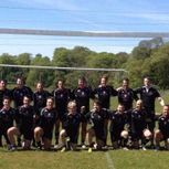 Silverbacks Rugby League