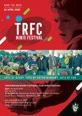 TRFC Mini & Junior Festivals 2020 - Save the Date