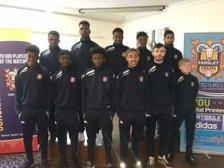 Farsley Celtic FC Academy