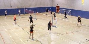 Farsley Badminton Club