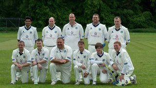 Livingston 2XI v GCC 2XI (07.06.14)
