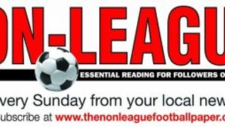 THE NON-LEAGUE PAPER WEEKLY COLUMN BY HUGO VARLEY