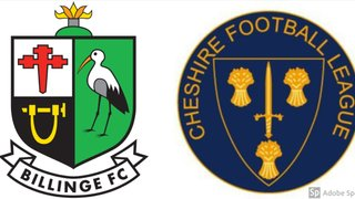 Cheshire Football League Round-Up Saturday 28 September 2019