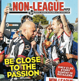 THE NON-LEAGUE PAPER WEEKLY COLUMN