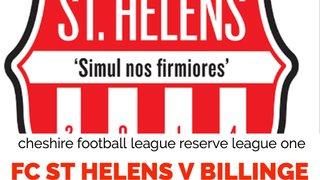 FC St Helens
