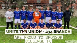 MEET OUR SHIRT SPONSORS PART TWO