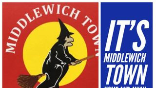 IT'S A MIDDLEWICH DOUBLE-HEADER THIS WEEKEND