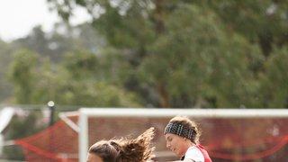 Senior Women v Ballarat 4/5/14