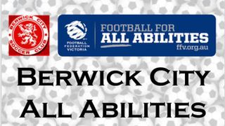 All abilities team