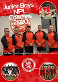 Junior Boys NPL Coach Appointments