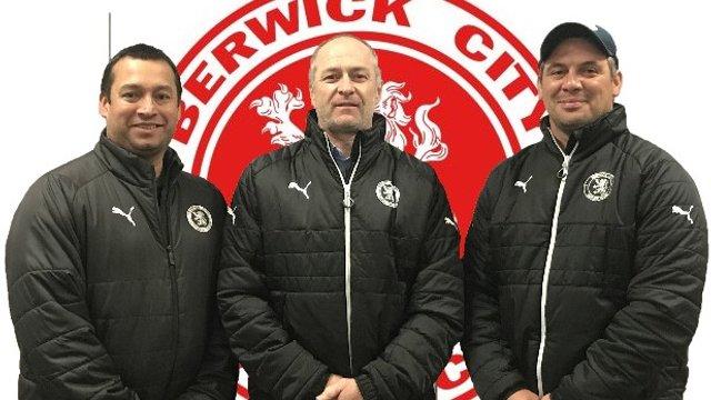 Senior Men Coaching Appointments 2020