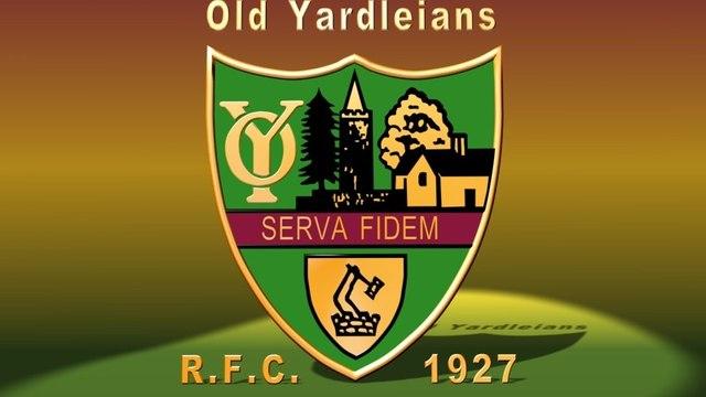 Old Yardleians RFC -  Club Policy