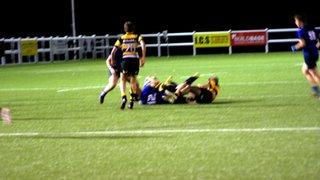 North Bristol v Weston Colts 12.11.17