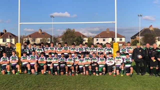 Bognor RFC Academy & U19