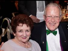 Sad Passing of Phil Mead, our Club President