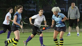 Summer Ladies vs Winchmore/Enfield 15th June 2015