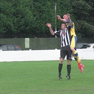 Shepshed Dynamo 1 Boldmere St Michaels 2