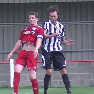 Quorn 0 Shepshed Dynamo 0