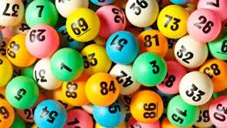 Shepshed Cricket Club Bonus Ball Week 17 - Winning Number is Number 49 -  Winners this week are Frank Ruffoni - Sid Blake and Les Wilson