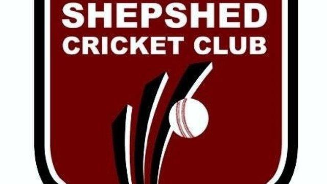 Shepshed C.C. 2nds v Newbold Verdon 2nds - 14.9.2019 - Pictures by Dean Parker