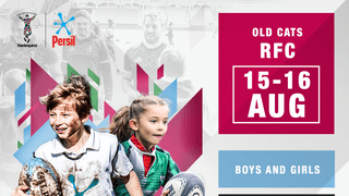 Quins Summer Rugby Camps at Old Cats