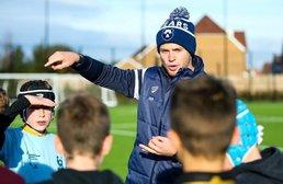Bristol Bears Community Foundation Rugby Camp