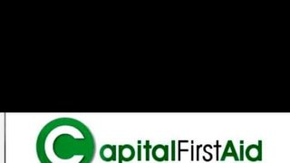 Capital First Aid Training
