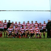 First Team lose to Farnborough 24-21