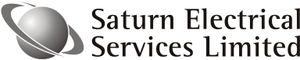 Saturn Electrical Services Ltd Sponsor All Grimsby Game