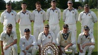 Midweek XI beat Blunham in Beds Twenty20 regional final