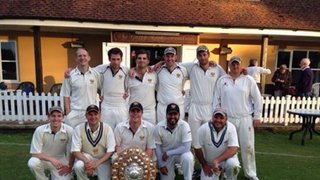 The Rams defeat Waresley to lift East Beds Shield