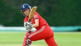 Fancy yourself as the next Charlotte Edwards?