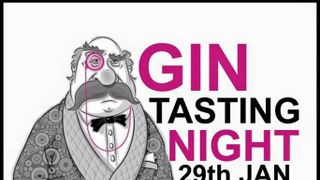 Gin Tasting Evening with Pinksters Gin