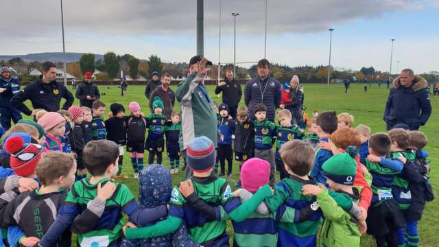 Seapoint Firsts meet Super 7s